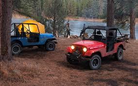 Mahindra pierde demanda por copiar diseño del Jeep Wrangler