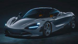 McLaren 720S Le Mans 2021: Una edición limitada en homenaje al F1 de 1995