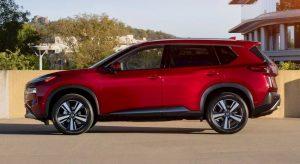 Nissan X-Trail 2021: Una nueva generación que estrena plataforma