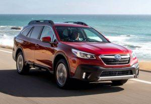 Subaru Outback 2021: Ahora en su sexta generación