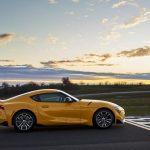 Toyota Supra 2021: Ahora con más poder y mejores prestaciones