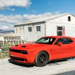 Dodge Challenger SRT Super Stock 2021: Para los amantes de los arrancones