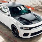 Dodge Charger SRT Hellcat Redeye 2021: !!! 797 CV de pura adrenalina !!!