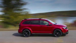 Confirmado: La Dodge Journey y Grand Caravan salen del mercado