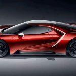 Ford GT 2021: El espectacular superdeportivo llega con mejoras y más colores