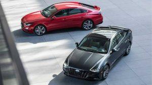 Hyundai Sonata 2021: 5 estrellas de la NHTSA y cambios estéticos