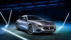 Maserati Ghibli Hybrid 2021: El primer modelo electrificado del fabricante italiano (Actualización)