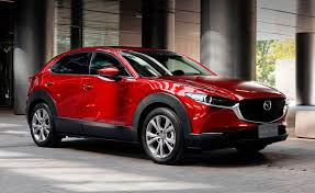 Mazda CX-30 2021: Ahora con más equipamiento