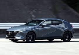 Mazda3 Hatchback Turbo 2021: Con AWD, 227 Hp y un torque de 317 lb-pie