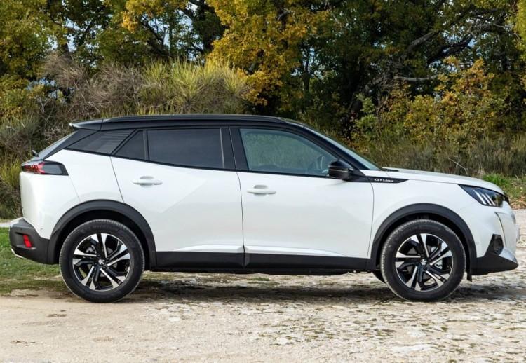 Peugeot 2008 2021: Una SUV con mucha calidad y tecnología ...