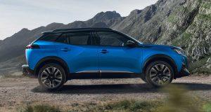 Peugeot 2008 2021: Una SUV con mucha calidad y tecnología