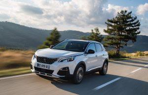 Peugeot 3008 2021: Moderna, elegante y agresiva.