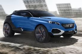 Peugeot 3008 PSE 2021: Una SUV híbrida enchufable con 360 CV