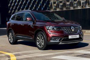 Renault Koleos 2021: Un interesante facelift y más equipamiento
