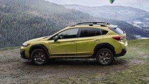 Subaru XV 2021 (Subaru Crosstrek 2021): Ahora con motor de 2.5 litros, más poder y deportividad