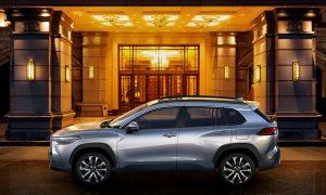 Toyota Corolla Cross 2021: La nueva SUV Compacta global