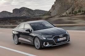 Audi A3 Sedán 2021: Una nueva y más llamativa generación