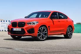BMW X4 2021: Agilidad y deportividad