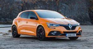Renault Mégane R.S. 2020: Más poderoso, más agresivo y mucho más tecnológico