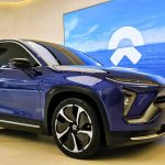 NIO EC6: De China llega una SUV Coupé eléctrica hasta con más de 500 CV.