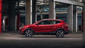 Nissan Qashqai 2021: Musculosa y exitosa