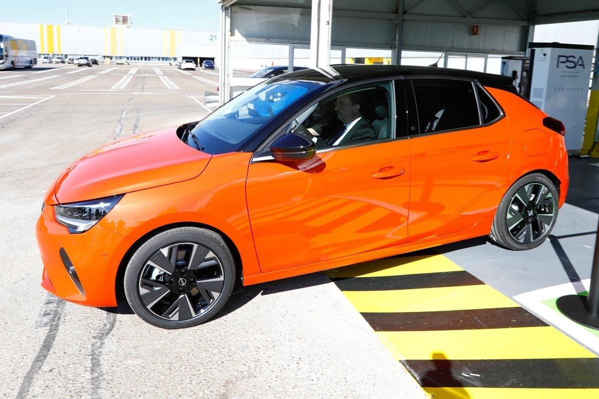 Opel Corsa 2021: Deportivo, juvenil, eficiente y muy ...