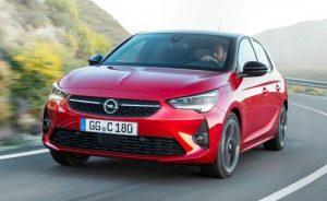 Opel Corsa 2021: Deportivo, juvenil, eficiente y muy seguro