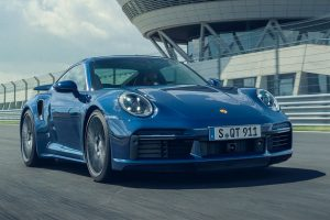 Porsche 911 Turbo 2021: Lujo, belleza y formidables prestaciones