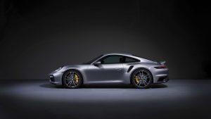 Porsche 911 Turbo S 2021: 650 Hp y maravillosas cifras