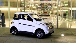 REMC ZETT: De Rusia llega el auto eléctrico más barato del mundo