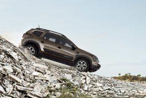 Renault Duster 2021: Más confort y mayor seguridad