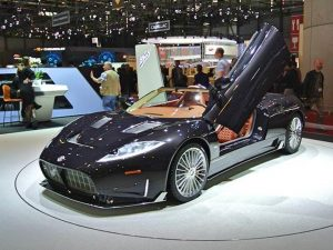 Spyker regresará en 2021 y traerá una SUV