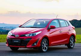 Toyota Yaris Hatchback 2021 (Toyota Yaris Sport 2021): Deportivo y juvenil