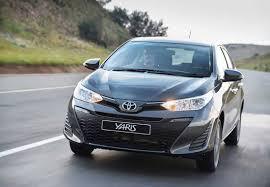 Toyota Yaris XS 2021: La nueva versión de entrada del exitoso HB
