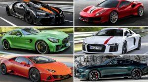Imágenes de autos de alto poder (17)