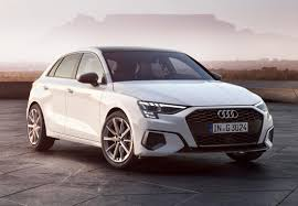 Audi A3 Sportback G-Tron 2021: Misma deportividad pero menos emisiones