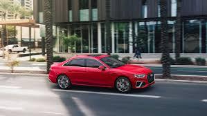 Audi A4 2021: Importantes actualizaciones mecánicas y tecnológicas