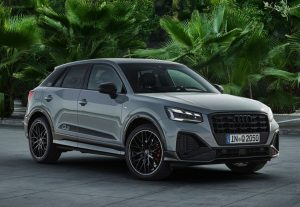Audi Q2 2021: Una actualización en diseño y tecnología