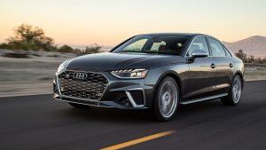 Audi S4 2021: Elegancia, lujo, exclusividad, confort y la potencia perfecta