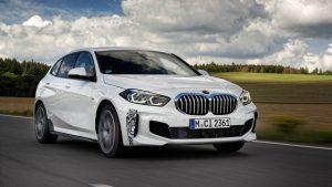 BMW 128ti 2021: Un hot hatch muy deportivo pero más accesible