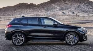 BMW X2 2021: Una llamativa, agresiva y lujosa SUV/Coupé