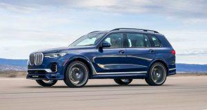 BMW X7 2021: Elegancia, lujo, poder y exclusividad