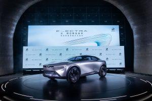 Buick Electra Concept: Así será el futuro lenguaje de diseño de la marca