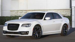 Chrysler 300 2021: Una necesaria reestructuración