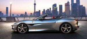 Ferrari Portofino M: Con M de más poder y diversión
