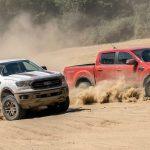 Ford Ranger Tremor 2021: La nueva variante off-road