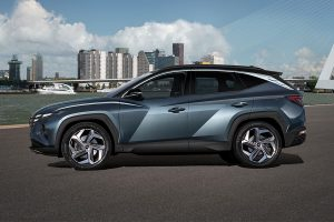 Hyundai Tucson 2021: Una nueva generación con un cambio radical
