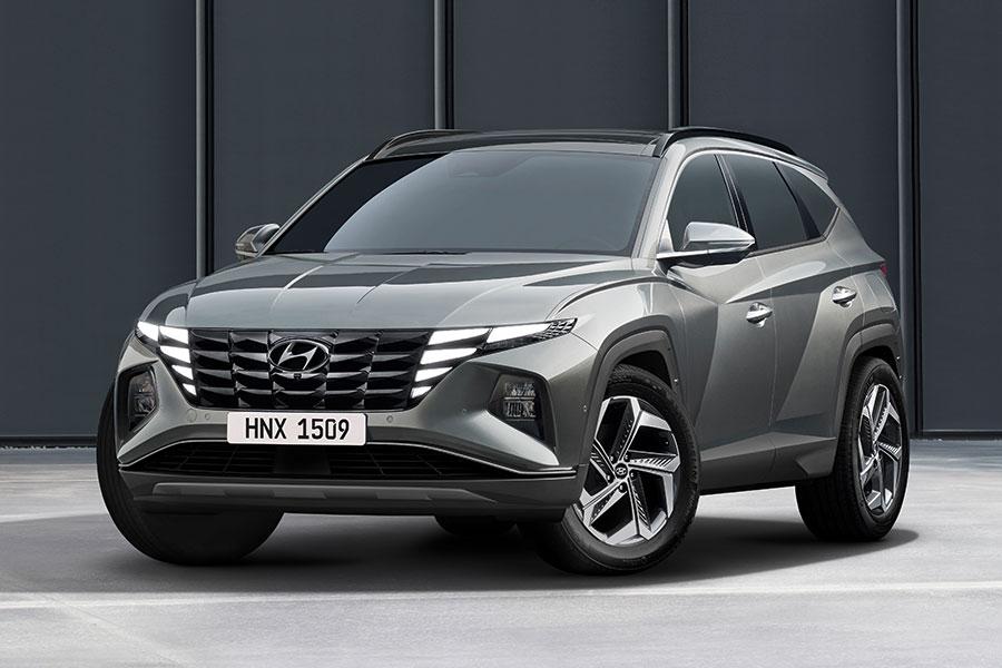 Hyundai Tucson 2021: Una nueva generación con un cambio ...