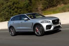 Jaguar F-Pace 2021: La SUV recibe un nuevo interior y nuevas mecánicas