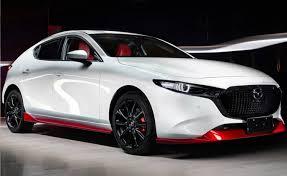 Mazda3 Sedán y Hatchback 100 aniversario 2021: Una edición especial conmemorativa